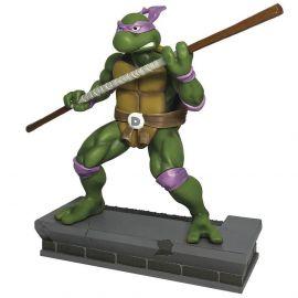 Donatello - 1/8 Scale Statue - Teenage Mutant Ninja Turtles - Pop Culture Shock