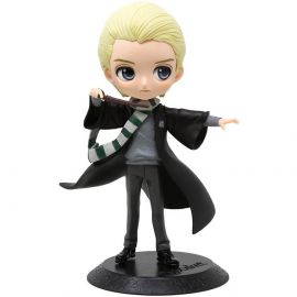 Draco Malfoy (Normal Ver.) Q Posket - Harry Potter - Banpresto