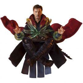 Doctor Strange (Battle on Titan Edition) - S.H.Figuarts - Avengers: Infinity War - Bandai