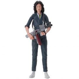 "Ellen Ripley (40th Anniversary) - 7"" Scale Action Figure - Alien - Neca"