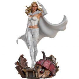 Emma Frost 1/10 BDS Art Scale - Marvel Comics -  Iron Studios
