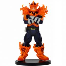 Endeavor - Age of Heroes Vol. 7 - My Hero Academia - Bandai/Banpresto