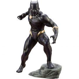 Black Panther - Marvel - ArtFX+ Statue - Kotobukiya