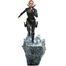 Black Widow 1/10 BDS - Avengers: Endgame - Iron Studios