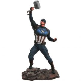 Captain America - Marvel Gallery - Avengers: Endgame - Diamond