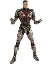 Cyborg Artfx+ Statue - Justice League - Kotobukiya