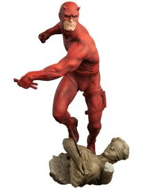 Daredevil - Marvel Comics - Premium Format - Sideshow Collectibles