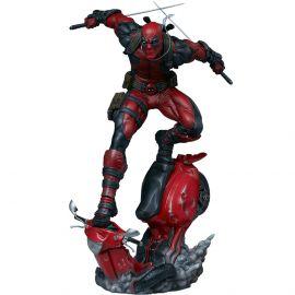 Deadpool - Premium Format - Marvel Comics - Sideshow Collectibles