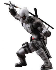 Deadpool X-Force - Marvel Now! - ArtFX+ Statue - Kotobukiya