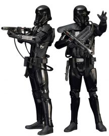 Death Trooper Artfx+ Two Pack - Star Wars: Rogue One - Kotobukiya