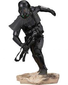 Death Trooper ARTFX Statue - Rogue One: A Star Wars Story - Kotobukiya