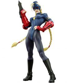 Decapre Bishoujo Statue - Street Fighter - Kotobukiya