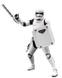 First Order Stormtrooper FN‐2199 Artfx+ - Star Wars: The Force Awakens - Kotobukiya