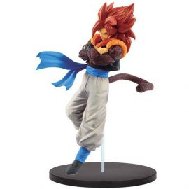 Super Saiyan 4 Gogeta - Dragon Ball GT - Fes!! Figure - Banpresto