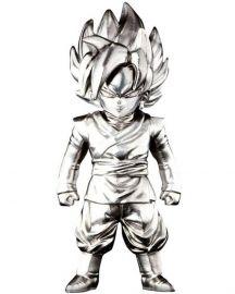 Goku Black - Dragon Ball Super - Absolute Chogokin - Bandai
