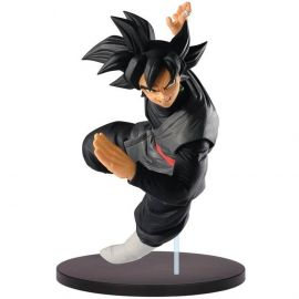 Goku Black - Dragon Ball Super - Fes!! Figure - Banpresto