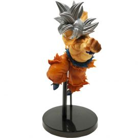 Ultra Instinct Son Goku - Dragon Ball Super - World Figure Colosseum - Banpresto