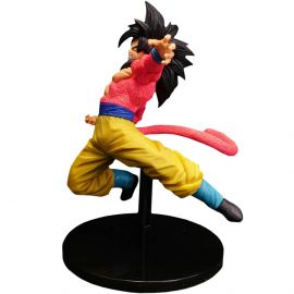 Super Saiyan 4 Son Goku - Dragon Ball GT- Fes!! Figure - Banpresto