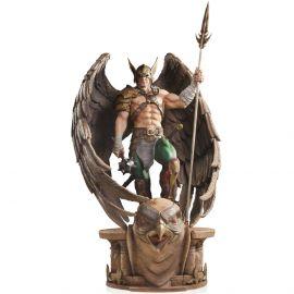Hawkman (Closed Wings) 1/3 Prime Scale - DC Comics by Ivan Reis - Iron Studios