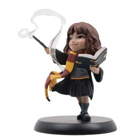 Hermione's First Spell - Harry Potter - Q-Fig - Quantum Mechanix