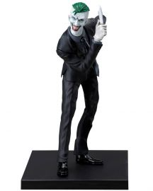 The Joker New 52 - Artfx+ Statue - DC Comics - Kotobukiya