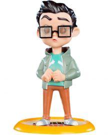 Leonard - The Big Bang Theory - Q-Pop - Quantum Mechanix