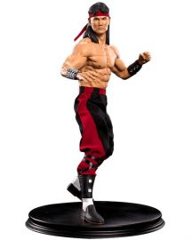 Liu Kang - Mortal Kombat - 1/4 Statue - Pop Culture Shock