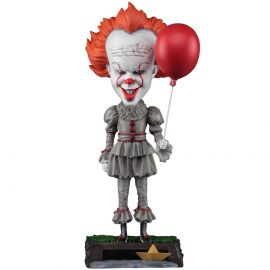 Pennywise - IT (2017) - Head Knocker - Neca