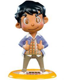 Raj - The Big Bang Theory - Q-Pop - Quantum Mechanix