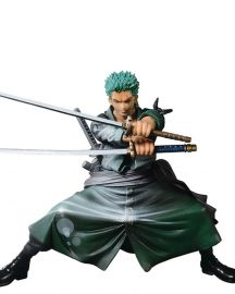 Roronoa Zoro (Shining Color Ver.) - One Piece - SCultures - Banpresto