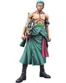 Roronoa Zoro Manga Dimensions - One Piece - Master Stars Piece - Banpresto