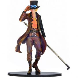 Sabo (Special Color) - One Piece - Banpresto