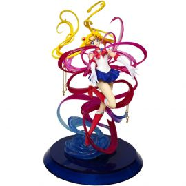 Sailor Moon Crystal Power (Make Up) - Sailor Moon - FiguartsZERO Chouette - Bandai