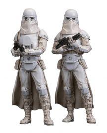 Snowtrooper - Star Wars - Two-Pack ArtFX Statue - Kotobukiya