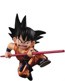Son Goku (Special Color Ver.) - Dragon Ball - Scultures - Banpresto
