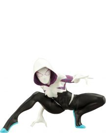 Spider-Gwen Artfx+ Statue - Marvel Now! - Kotobukiya