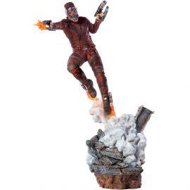 Star-Lord 1/10 BDS - Avengers: Endgame - Iron Studios