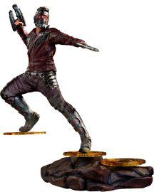 Star-Lord 1/10 BDS - Avengers: Infinity War - Iron Studios