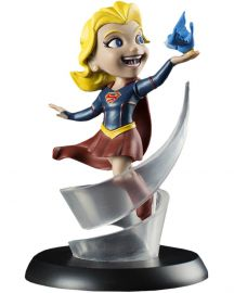 Supergirl - DC Comics - Q-Fig - Quantum Mechanix