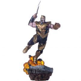 Thanos 1/10 BDS (VERSÃO REGULAR) - Avengers: Endgame - Iron Studios