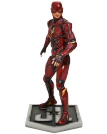 The Flash - Justice League - 1/6 Statue - DC Collectibles