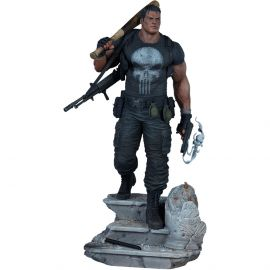 The Punisher - Marvel Comics - Premium Format - Sideshow Collectibles
