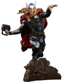 Thor Modern Age - Marvel Comics - Premium Format - Sideshow Collectibles