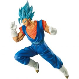 Super Saiyan God Super Saiyan Vegito - Dragon Ball Super - Battle Figure - Banpresto