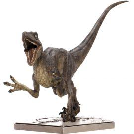 Velociraptor Attack 1/10 Art Scale - Jurassic Park - Iron Studios