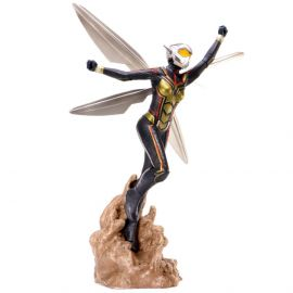 Wasp - Ant-Man and the Wasp - Marvel Gallery Statue - Diamond