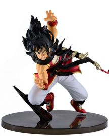Yamcha (Red Hot Color Ver.) - Dragon Ball - SCultures - Banpresto