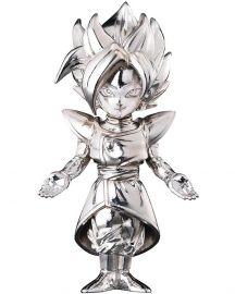 Zamasu (Potara) - Dragon Ball Super - Absolute Chogokin - Bandai