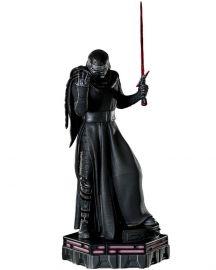 Kylo Ren 1/4 Legacy Replica - Star Wars: The Force Awakens - Iron Studios