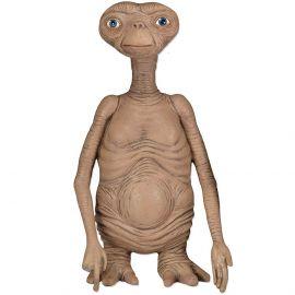 """E.T. – 12"""" Foam Figure - E.T. the Extra-Terrestrial – Neca"""